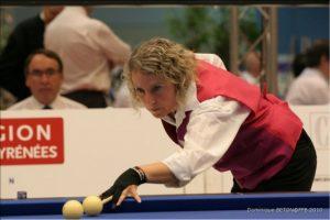 Challenge Brigitte Gaultier