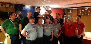 Championnat de France 3 Bandes Div 5