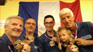 Finale de France de la Coupe des Provinces à Calais